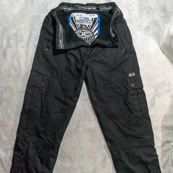 fadfbdf1d1c Ocean/Earth OE XL Winter Ski Snowboard Pants Bibs